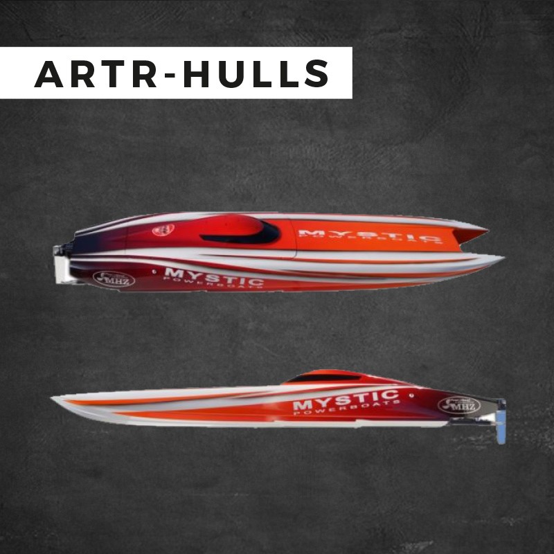 MHZ Powerboats