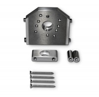 Adapter Plate | Outboard Drive | 40-50er Motors