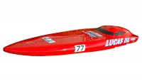 "Lucas Oil | Offshore Powerboat | 1527mm (60,12"")"