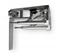Rudder Powertrimm Set XL | Complete set XL - SP | MTC