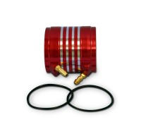 Water cooling jacket | Ø 36mm brushless motors