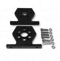 Motor mount | MHZ - Scorpion 7455-320 KV